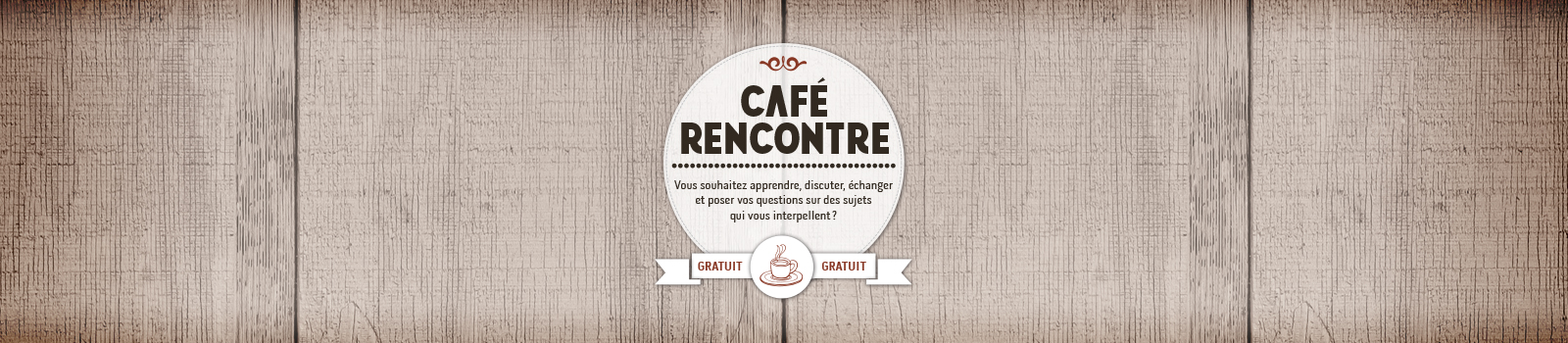 CafeRencontre