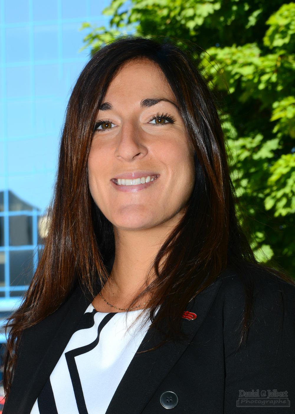 Amélie St-Pierre